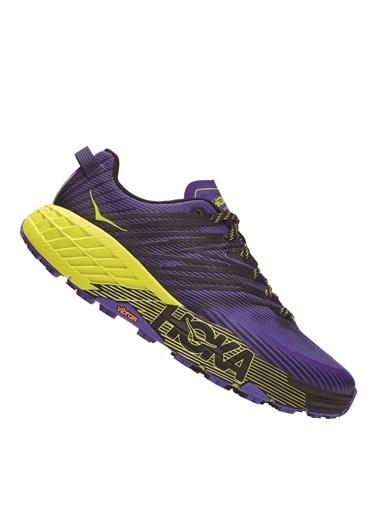 Hoka One One Sneakers Lacivert